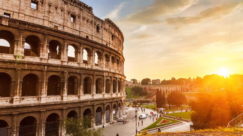 Where to Get Italy Travel Packages