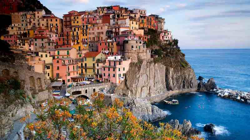 Your Dream Italy Tour Is Possible By The Perfect TravelAgencies